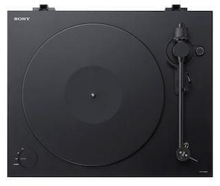 LP-проигрыватель Sony PS-HX500: конвертировать звук винила напрямую в DSD