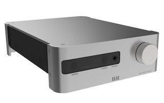 ELAC добавила в бюджетную серию Debut универсальный усилитель DA101EQ