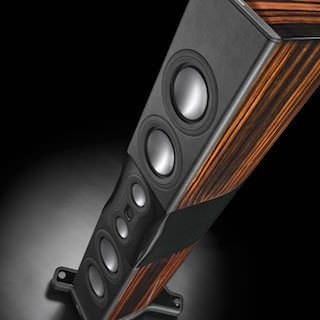 Monitor Audio представила топовые напольники PL500 II