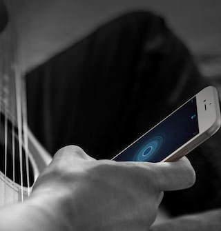 Apple Music Memos: напел, наиграл, записал