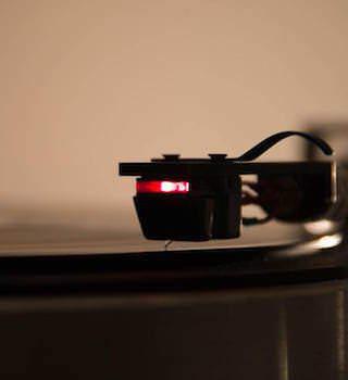 На выставку «Винил Джем» привезут опто-механический картридж DS Audio