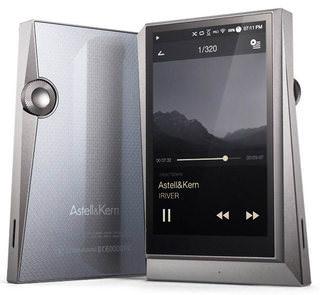 Astell&Kern представила упрощенную версию портативного High-End-плеера АK320 за 134 000 рублей