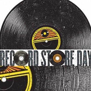 День распродаж винила Record Store Day в этом году пройдет 16 апреля