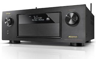 Denon AVR-X4200W: ресивер среднего класса с поддержкой Dolby Atmos
