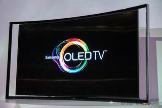 С покупкой OLED-телевизора от Samsung придется подождать до 2017 года
