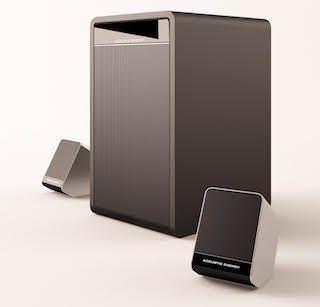 Acoustic Energy представила 2.1-систему Aego 3 и саундбар Aego Soundbar