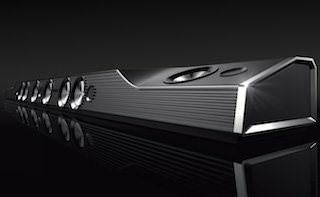 Creative представила аудиосистему «все-в-одном» X-Fi Sonic Carrier