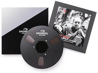 Открылся магазин Open Reel Records по продаже бобин с мастер-записями