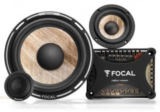 Bonanza стала эксклюзивным дистрибьютором Focal по направлению Car Audio в России