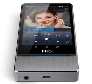 FiiO представила в России Hi-Fi-плееры X7 и M3