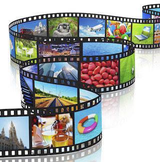 Emarketer: в этом году более половины населения Америки хотя бы раз в месяц посмотрит кино онлайн