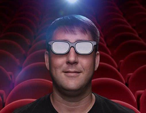 Интерес россиян к 3D снизился: кассовые сборы фильмов в этом формате в 2015 году упали на 13%