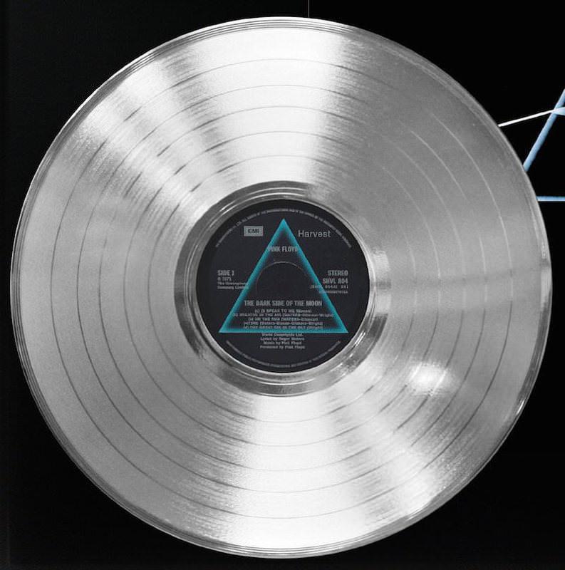 RIAA включила в систему подсчета проданных копий число прослушиваний треков онлайн