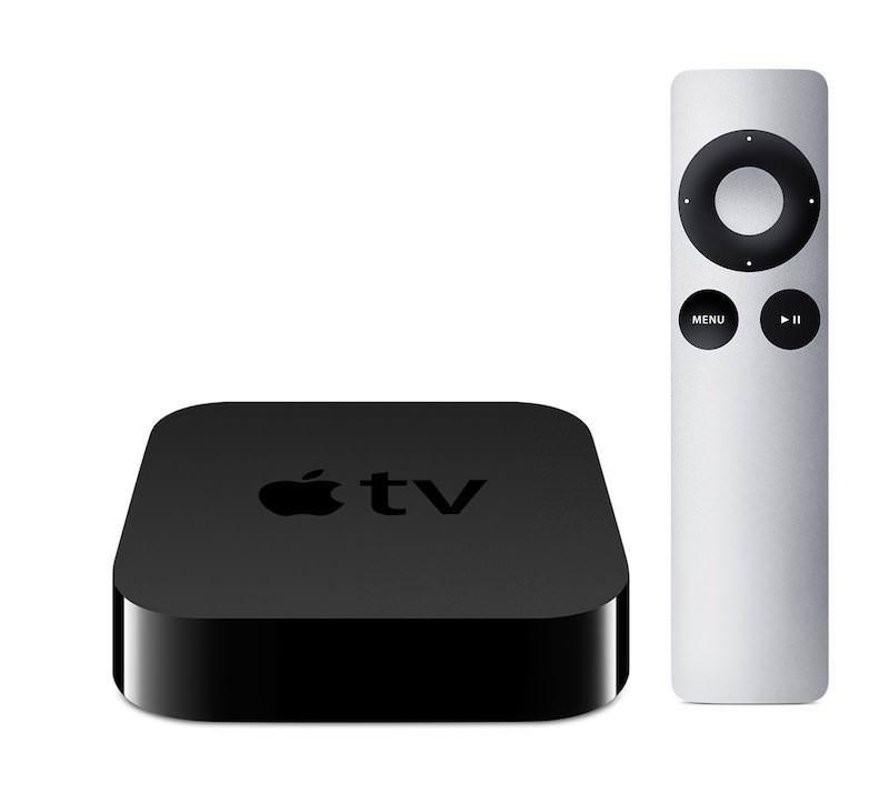В медиаплеере Apple TV появится голосовое управление