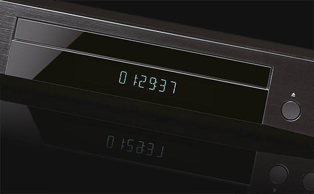 Onkyo анонсировала Blu-ray-проигрыватель BD-SP353 с поддержкой Hi-Res-аудиофайлов