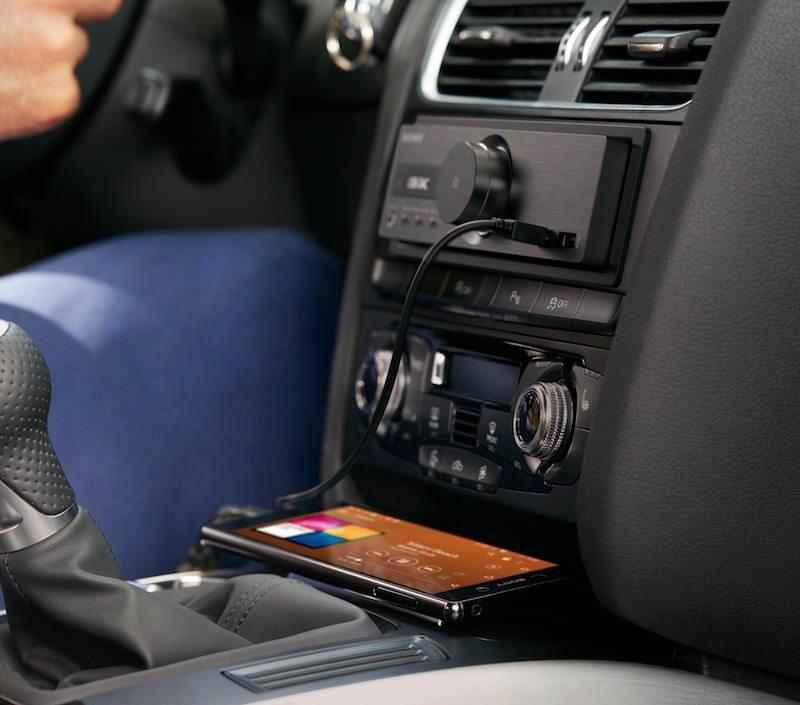 Sony представила в России автомобильные аудиосистемы с поддержкой Hi-Res звука