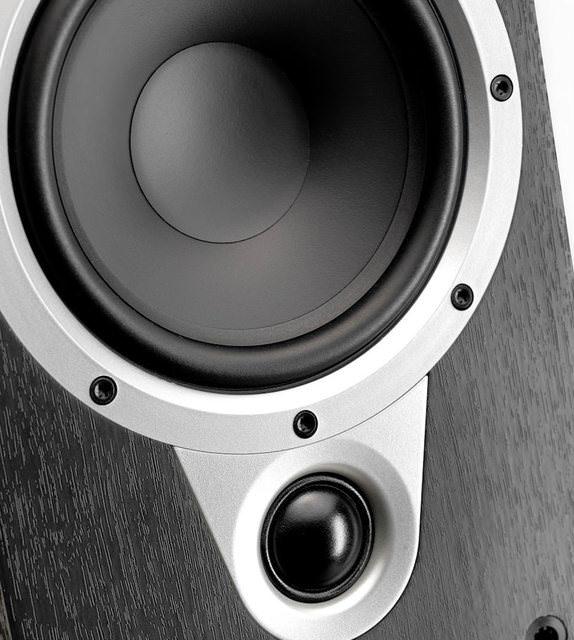 Tannoy Eclipse: начальный уровень аудиофильской акустики