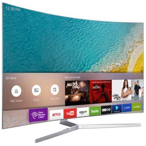 Samsung представила модельный ряд SUHD-телевизоров 2016 года