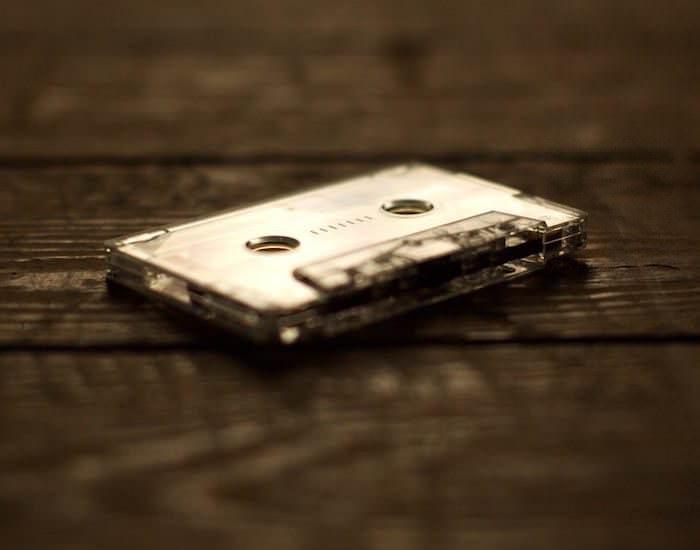 В 2015 году зафиксирован рост продаж записей на кассетах