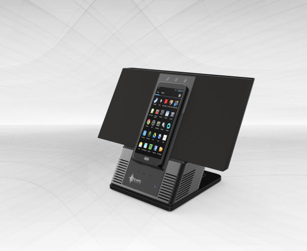Noveto представила технологию направленного звучания, которая следит за перемещением слушателя