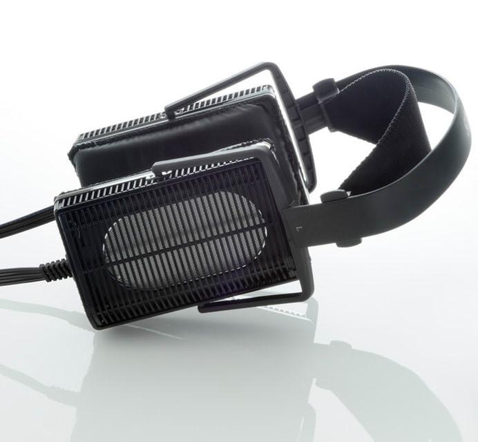 Новые наушники Stax SR-L300 попали в категорию «доступный High End»