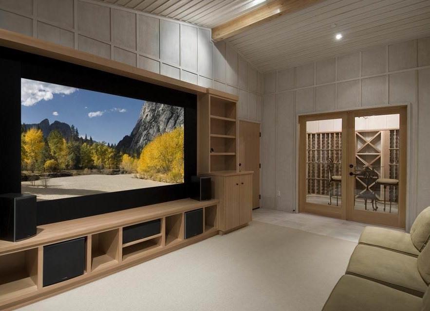 Сервис показа киноновинок дома в день премьеры Screening Room получил поддержку знаменитых режиссеров