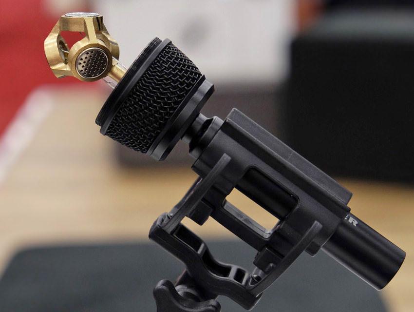 Sennheiser показала собственную технологию объемного звучания в виртуальной реальности