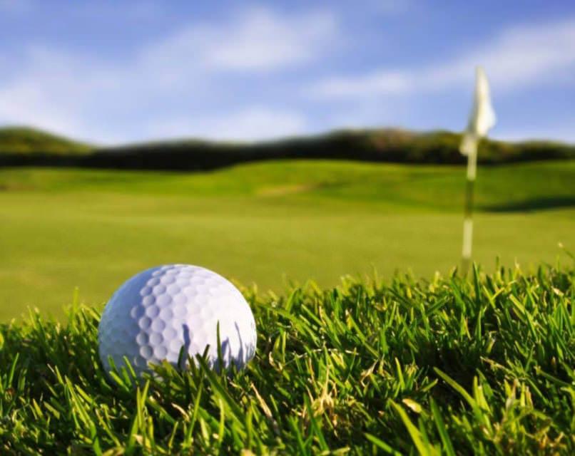 AT&T проведет прямую трансляцию турнира по гольфу в 4K-разрешении