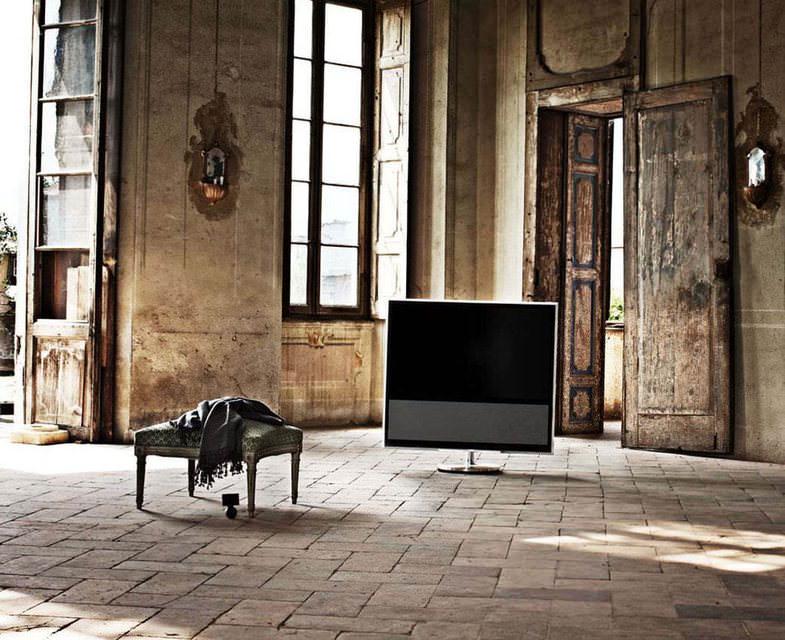 Bang&Olufsen в партнерстве с LG выпустит OLED-телевизор