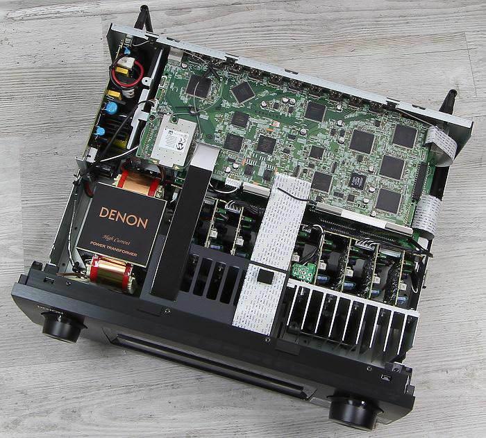 Denon, Marantz и Yamaha обновят ПО своих ресиверов и процессоров, добавив поддержку 3D-звучания