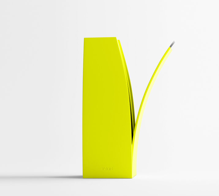 Корейский дизайнер разработал беспроводную колонку под впечатлением от банана