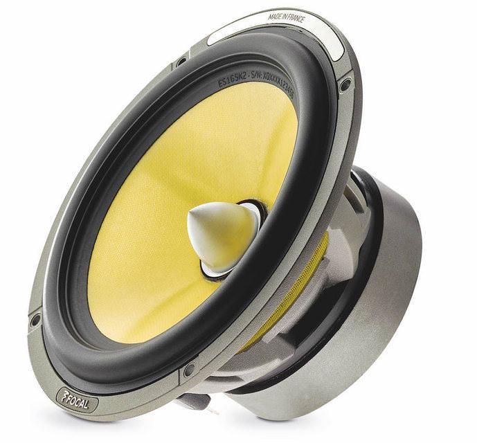Focal вернул на рынок автомобильных акустических систем серию K2 Power