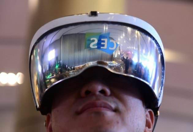 Виртуальную реальность планируют использовать для бизнеса
