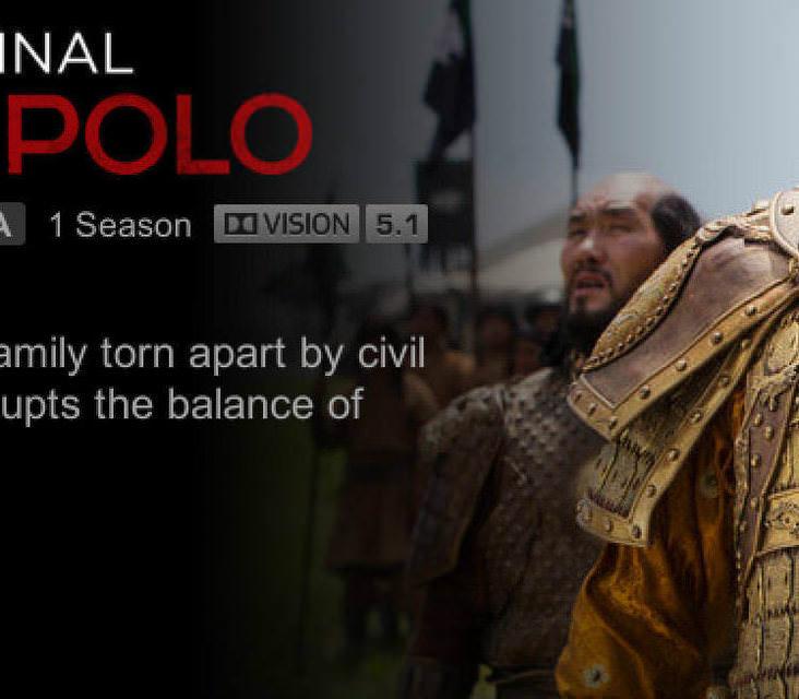 Netflix запустил стриминг HDR-видео в формате Dolby Vision