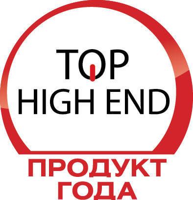 Подведены итоги Национальной премии «Продукт года» Top High End 2016