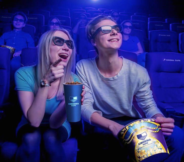 «Синема Парк» открыла первый в Москве кинотеатр с лазерным 4K-проектором и Dolby Atmos