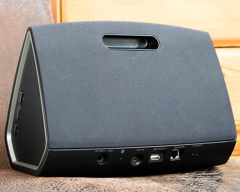Denon обновит линейку HEOS новыми компонентами HS2 с поддержкой Hi-Res-аудио и встроенным Bluetooth