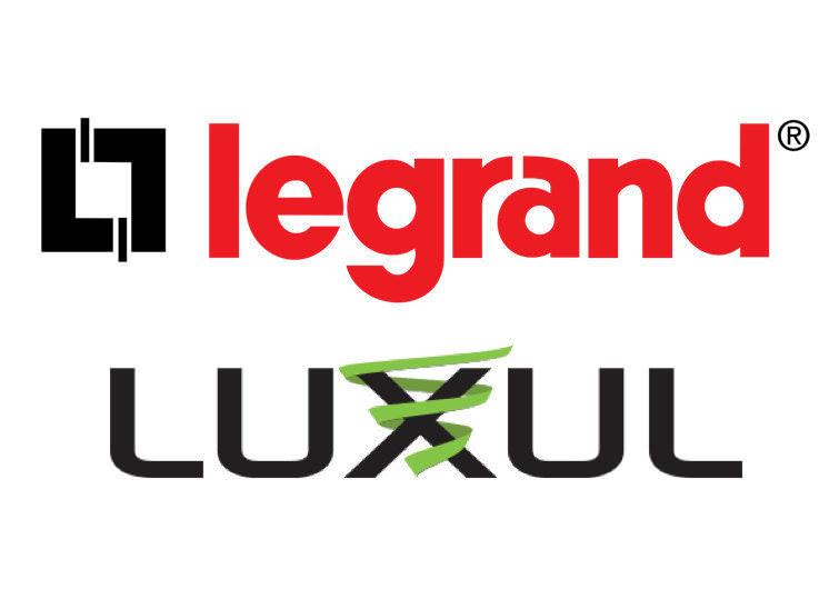 Компания Legrand приобрела производителя сетевого беспроводного оборудования Luxul