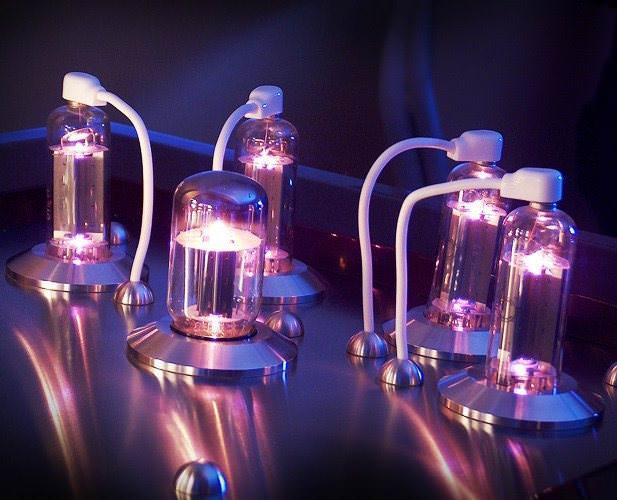В России начнут продавать кипрскую ламповую технику Aries Cerat