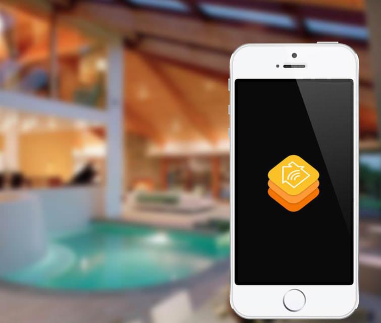 В гаджетах Apple на iOS 10 появится приложение HomeKit для управления устройствами умного дома