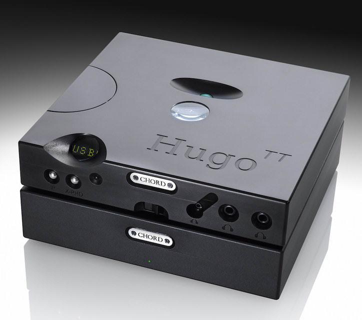 Chord Electronics представила усилители мощности TToby и SPM1050MkII