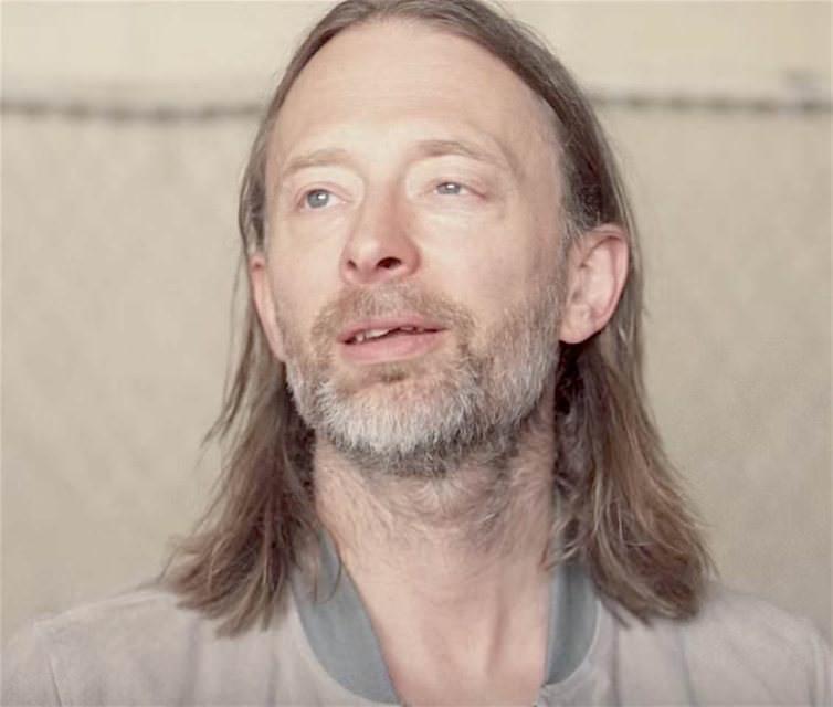 Radiohead вложит фрагмент магнитной ленты в коллекционное издание последнего альбома