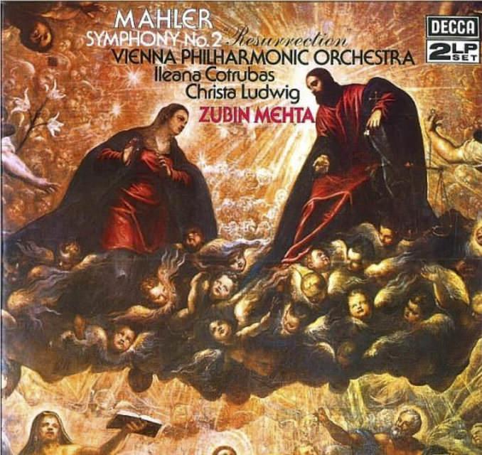 Венская филармония совместно с Pro-Ject выпустит запись Симфонии №2 Малера