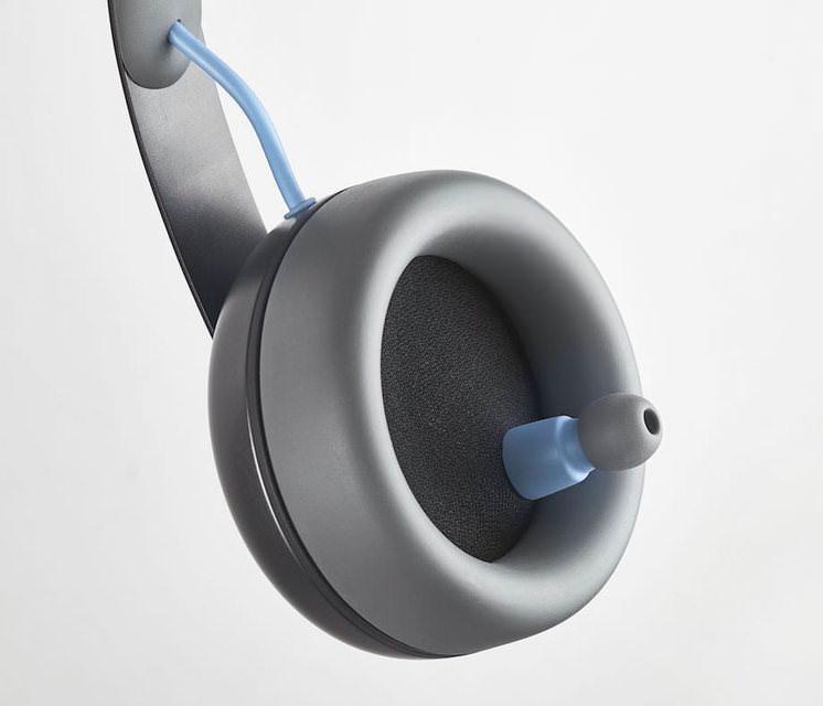 Наушники Nura адаптируют звучание под конкретные уши
