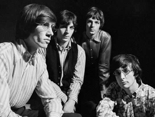 Pink Floyd планируют переиздать свои альбомы на виниле