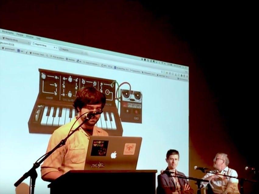 Google TensorFlow: искусственный интеллект научат сочинять музыку