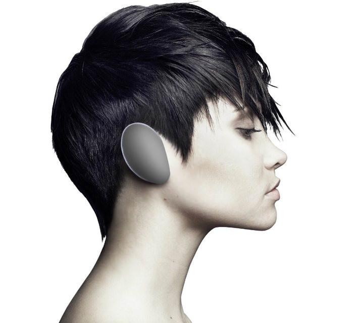 Стартап Human Inc рассказал о разработке «наушников будущего» Sound program