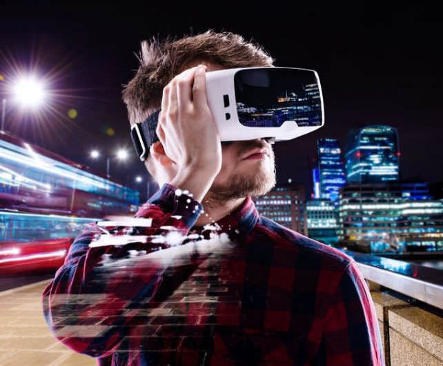 Samsung показала 4K-дисплей для виртуальной реальности
