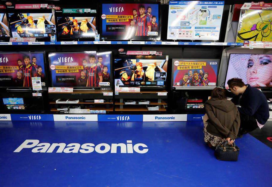 Panasonic закроет свое последнее японское производство дисплеев для телевизоров