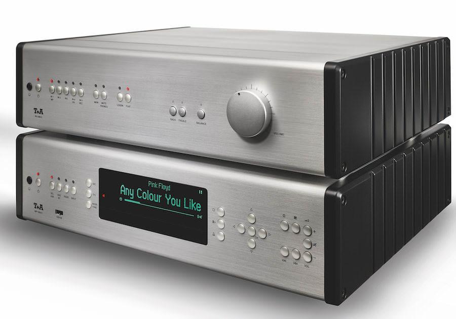 Новая E-серия аудиофильских компонентов от T+A поступит на российский рынок в этом месяце